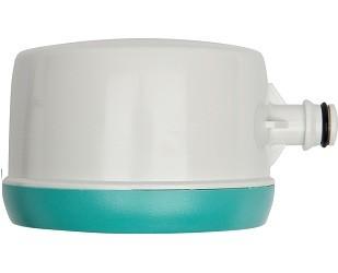 Pentair X-flow egészségügyi vízcsap szűrő mosdó steril CE Class IS cserepatron